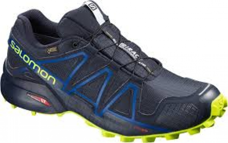 Salomon Speedcross 4 GTX S/Race LTD Unis...