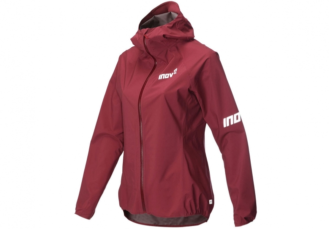 Inov8 AT/C  Stormshell FZ W Dark Red