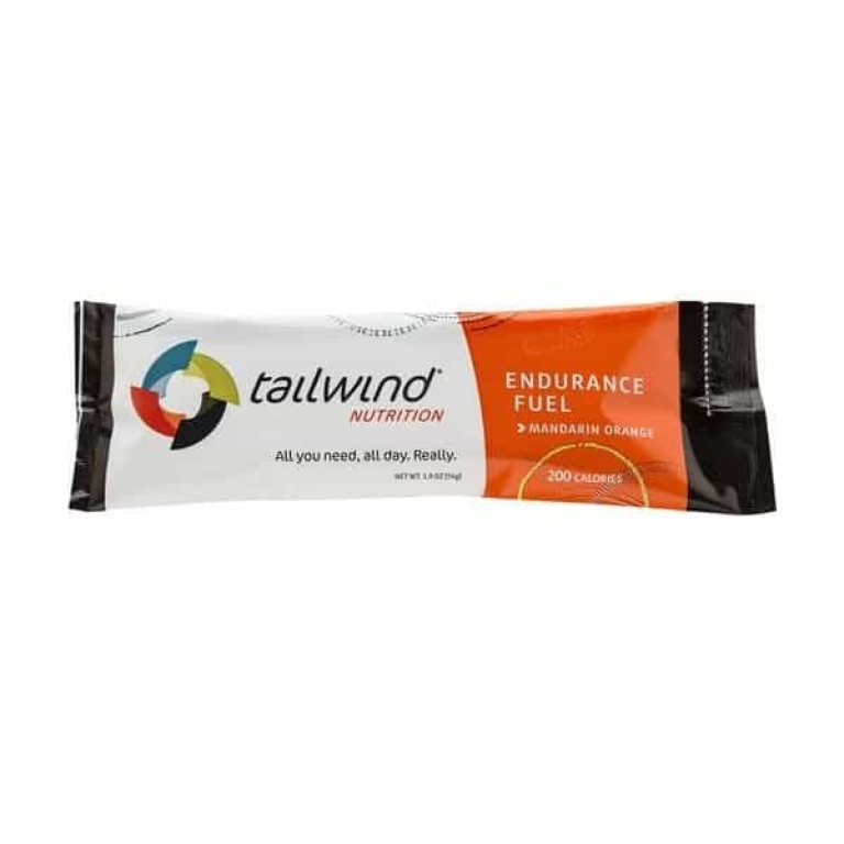 TailWind Endurance Fuel Mandarin Orange Stick