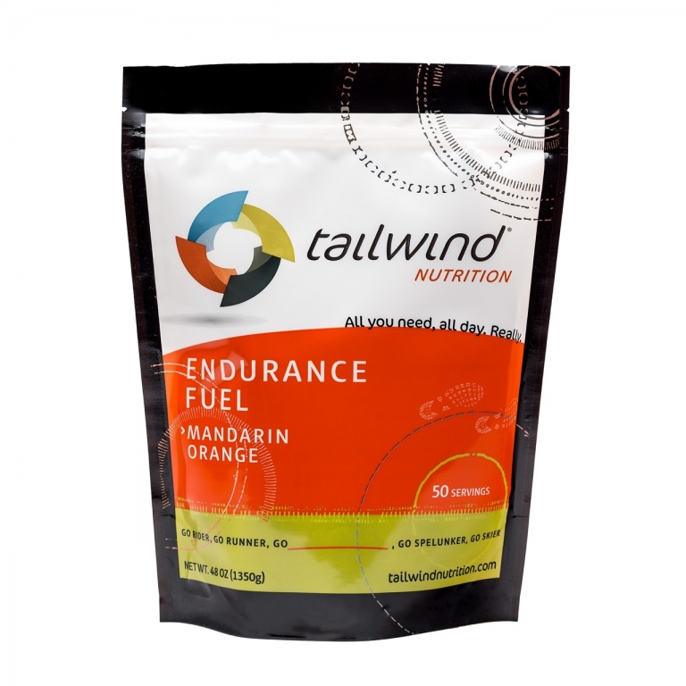 TailWind Endurance Fuel Mandarin / Orange Large