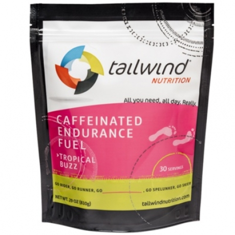 TailWind Endurance Fuel Tropical Buzz La...