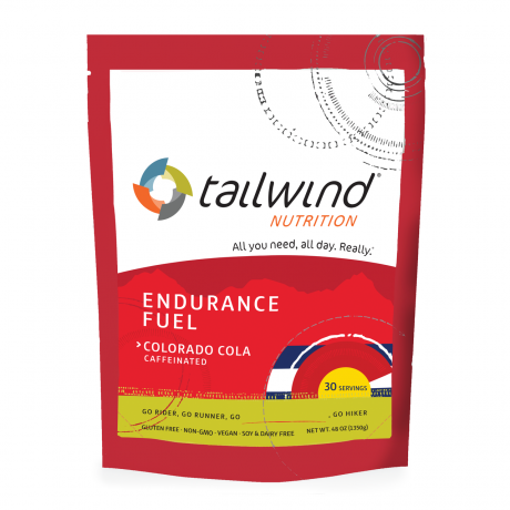 Tailwind Endurance Fuel Colorado Cola - ...