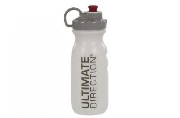 Ultimate Direction 20 oz bottle white 60...