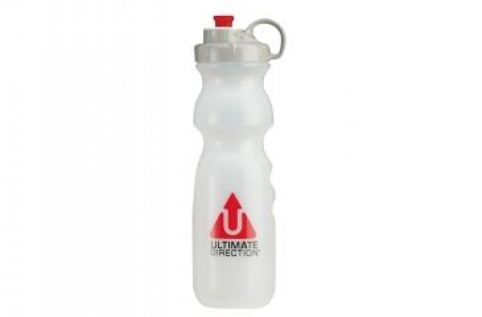 Ultimate Direction 26 oz bottle white 77...