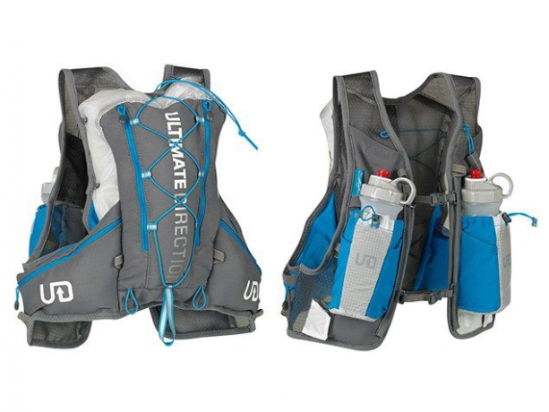 Ultimate Direction SJ Ultra Vest 2,0 - G...
