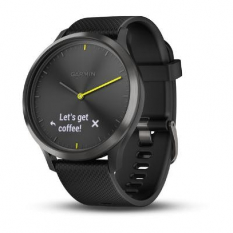 Garmin Vivomove HR sort