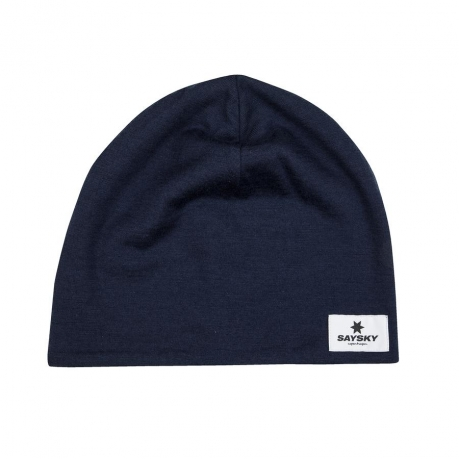Saysky Wolfpack Hat Maritime Blue