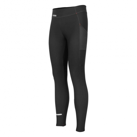 Fusion Hot Training Tights Dame - Sort