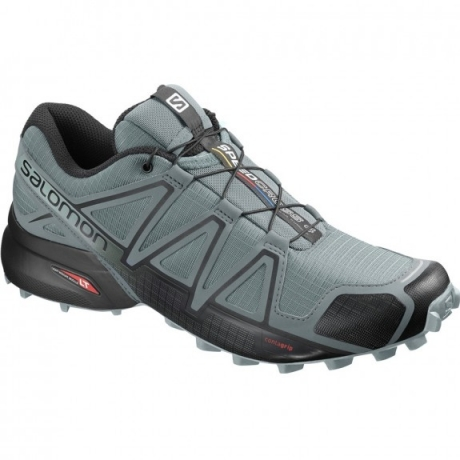 Salomon Speedcross 4 Herre - Grå/Sort