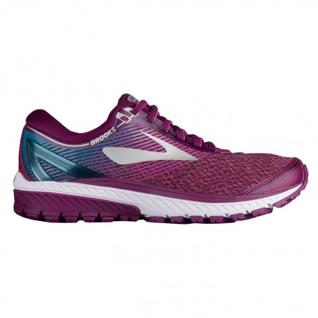 Brooks Ghost 10 W Purple/Pink