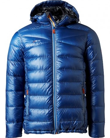Yeti Ace Men's H-Box Down Jacket