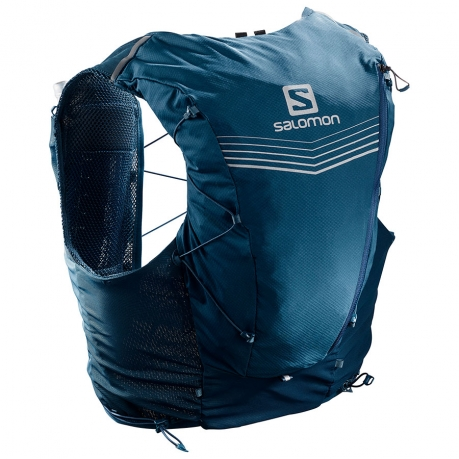 Salomon ADV SKIN 12 SET - Poseidon/Night...