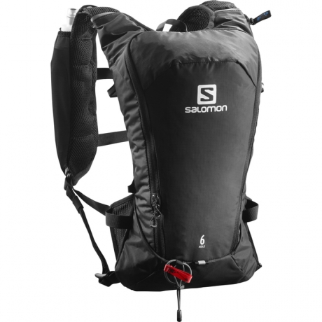Salomon Agile 6 SET Sort