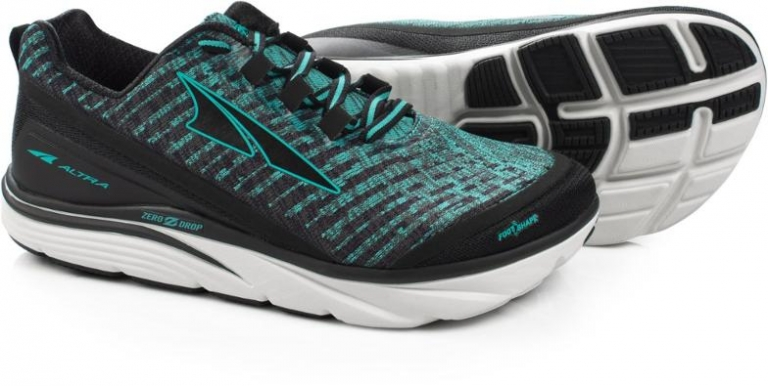 Altra Torin Knit 3.5 dame teal