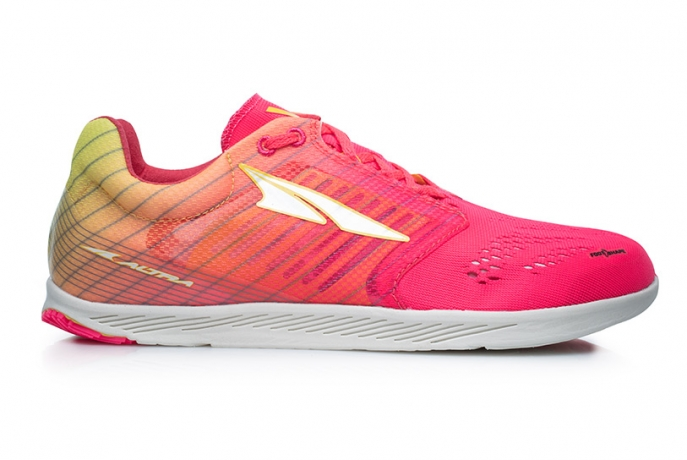 Altra Vanish-R Yellow/Pink unisex