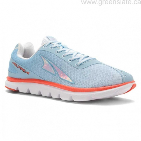 Altra Womens The One 2.0 Skyblue