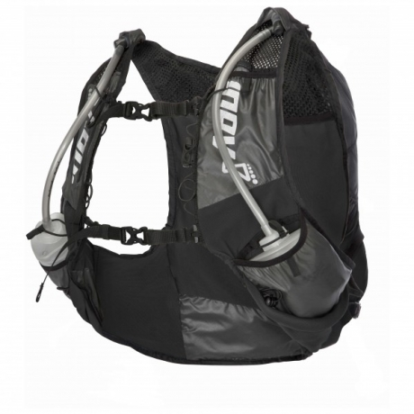 Inov8 All Terrain Pro Vest 0-15 - Black/...