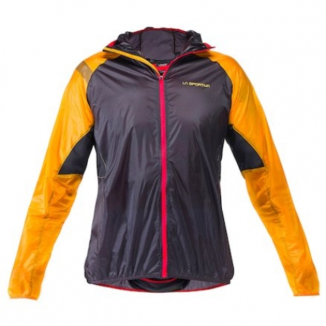 La Sportiva Blizzard Windbreaker Jacket ...