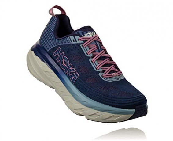 HOKA Bondi 6 W Marlin/Blue Ribbon