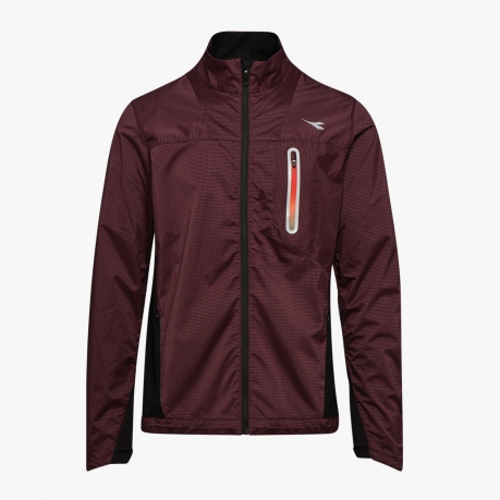 Diadora Bright Wind Jacket Unisex - Afri...