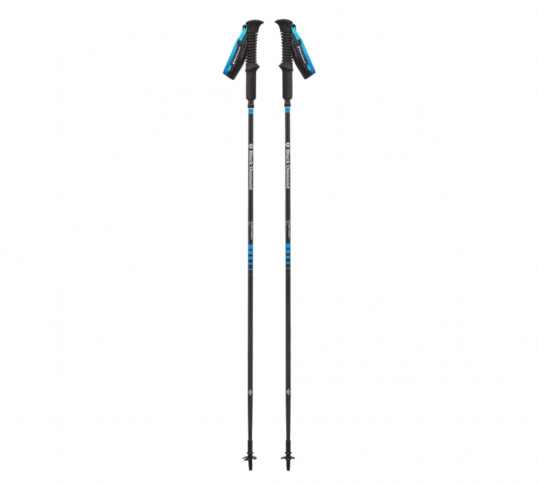 Black Diamond Distance Carbon Z - 130cm