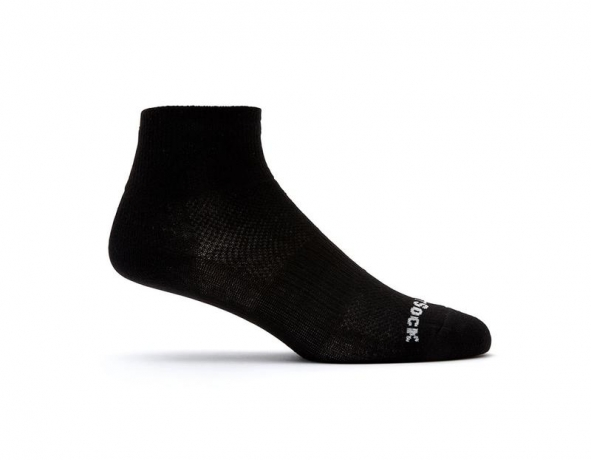 Wrightsock Double Layer Coolmesh II Quar...