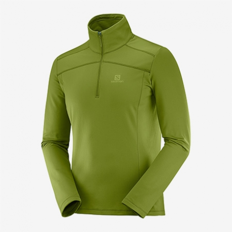 Salomon Discovery LT HZ Herre Avocado