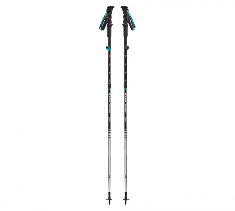 Black Diamond Distance FLZ Womens