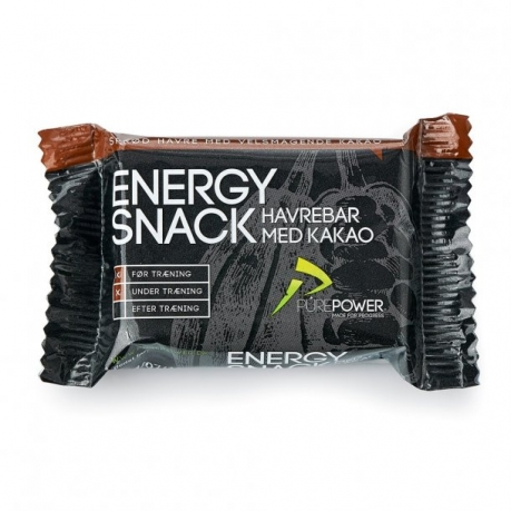 PurePower ENERGY SNACK KAKAO