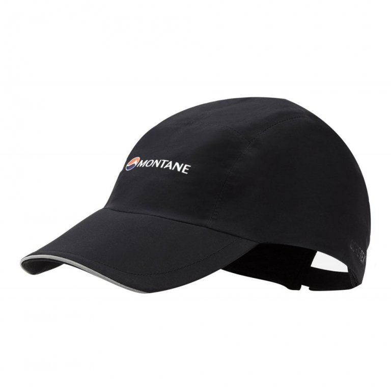 Montane Fleet Cap - Sort