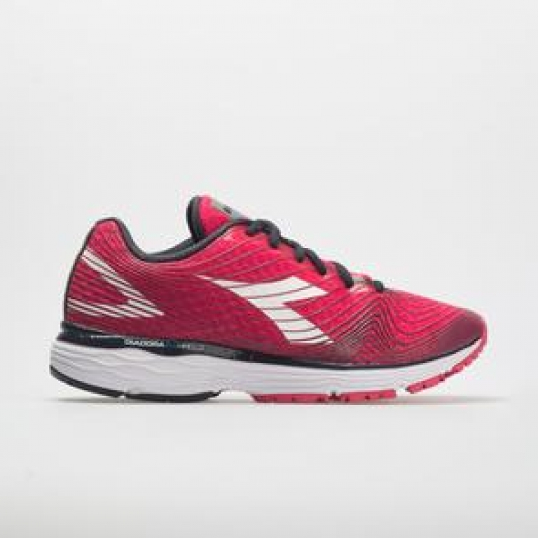 Diadora Mythos Blushield Fly W Teaberry/White
