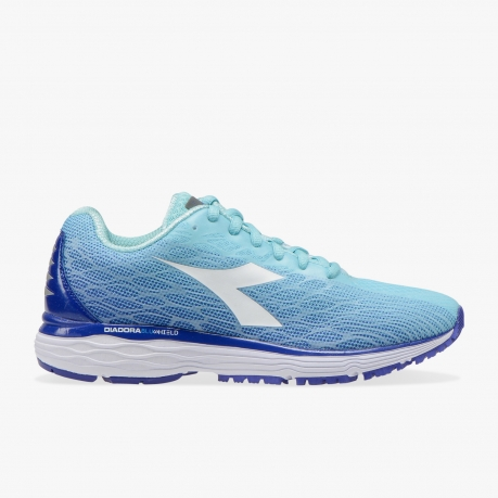 Diadora Mythos Blushield Fly 2 W Aqua Sp...