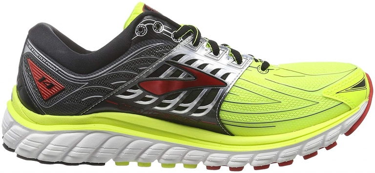 Brooks Glycerin 14 Herre Nightlife/Black...