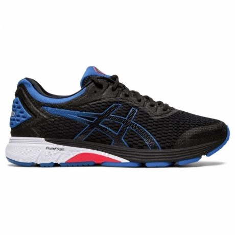 Asics GT-4000 Black/Black - Mens