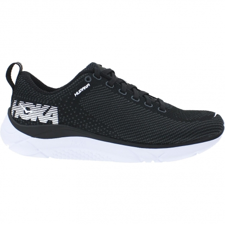 Hoka One One Hupana M Black/Dark Shadow