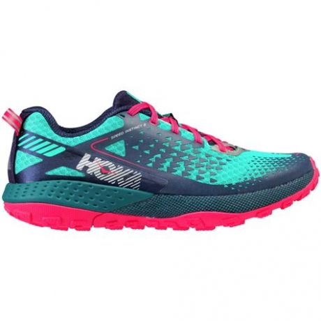 Hoka One One Speed Instinct 2 W Peacoat/...
