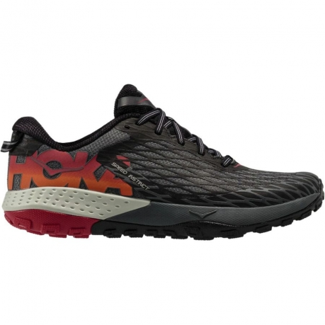 Hoka One One Speed Instinct M Formula On...