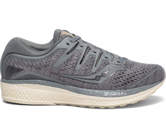 Saucony Triumph ISO 5 Dame Grey/Shade