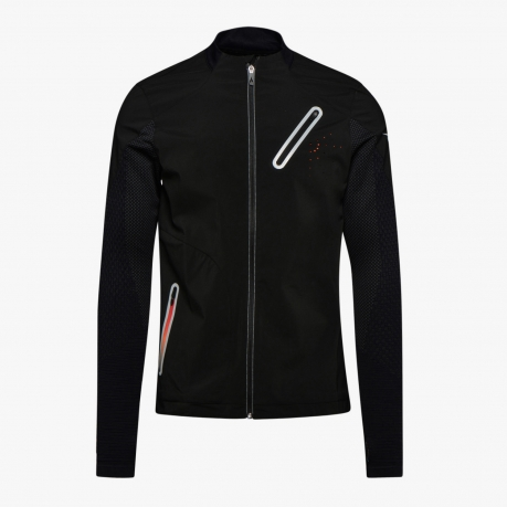 Diadora Jacket Win Black
