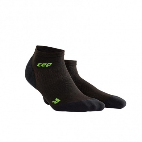 CEP ultralight compression low-cut socks...