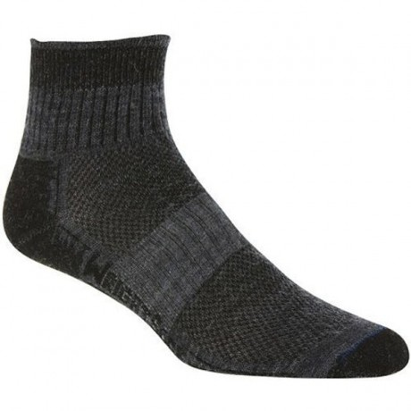 Wrightsock Merino Coolmesh II Double Lay...