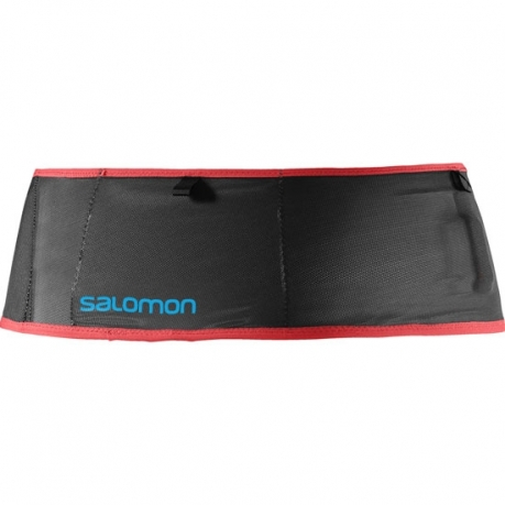 S/LAB Modular Belt Black/Red