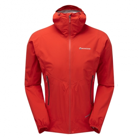 Montane Minimus Stretch Ultra Jacket Her...