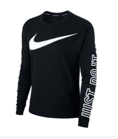 Nike Women's Dry Element Running Top