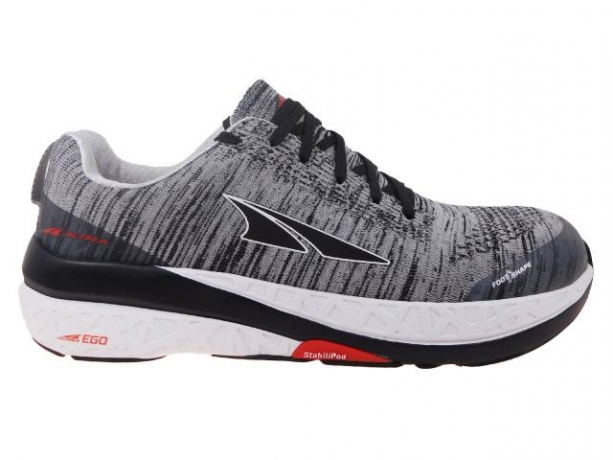 Altra Paradigm 4.0 Grey/Red Herre