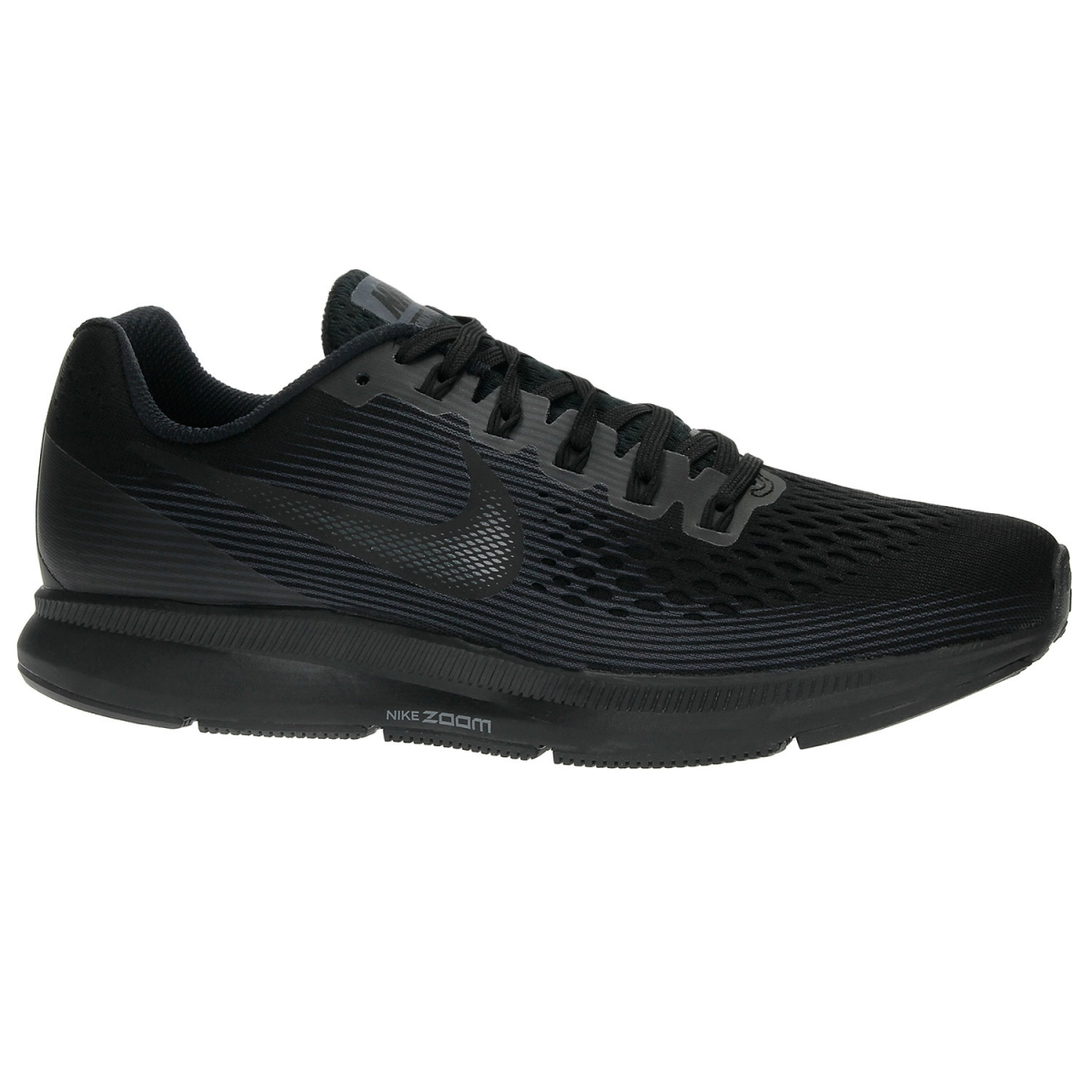 save off 353f2 fd6be Nike Air Zoom Pegasus 34 Herre Black