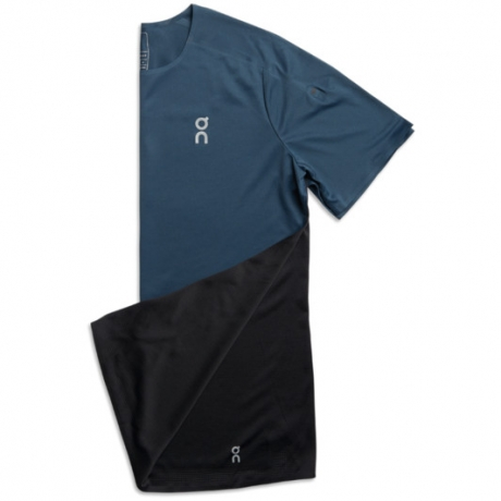 On Performance-T Mens Navy/Black