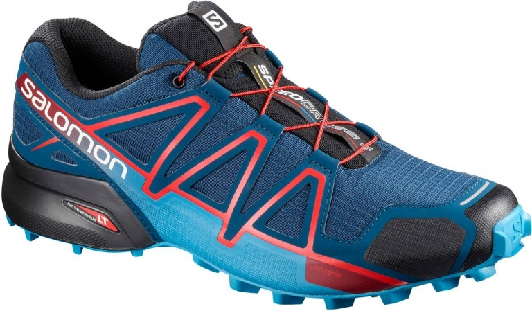 Salomon Speedcross 4 Poseidon HawaiianSu...