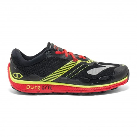 Brooks Pure Grit 5
