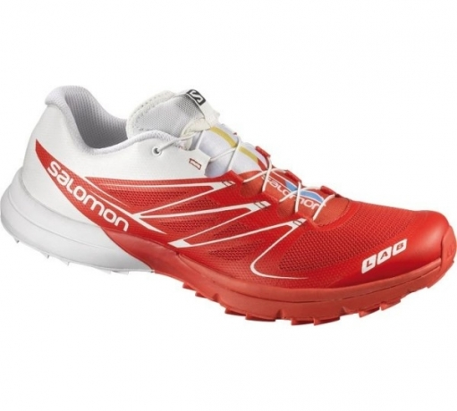 Salomon S-lab Sense 4 Ultra Racing